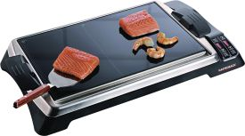 42535 Teppanyaki Glas-Grill Advanced