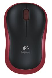M185 Wireless Mouse
