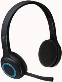 H600 Wireless Headset
