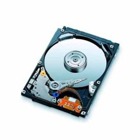 "500GB 2,5"" Internal HDD Kit"