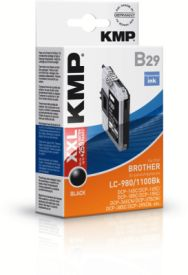 B29 OEM Brother LC-980/LC-1100Bk