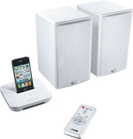 DUO - Dock wireless music system