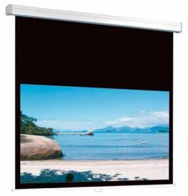 WS-P-ProCinema-Rollo 16:9 168x95cm HighContrast BE/BL1,1Gain