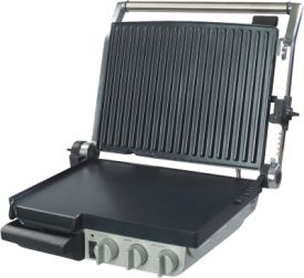 Barbecue Grill XXL Pro Typ 792