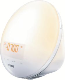 HF 3510/01 Wake Up Light Midend