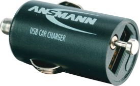 USB Car Charger 1A