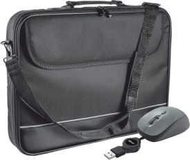 "15-16"" Notebook Bag with mouse"