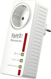 FRITZ!Powerline 546E (WLAN Single)