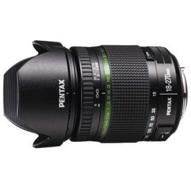 smc DA 18-270mm/3,5-6,3 ED SDM
