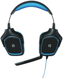 G430 Sorround Sound Gaming Headset