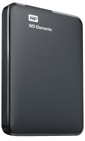 Elements Portable 500GB USB 3.0