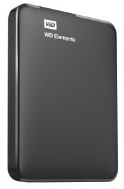 Elements Portable 1TB USB 3.0