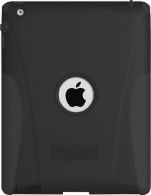 SafePORT Everyday Protection Case for iPad 4