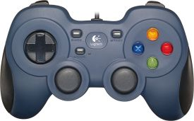 F310 Gamepad corded