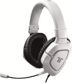 Tritton AX 180 Stereo Headset for PS3, Xbox 360 and PC