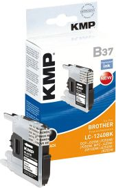 B37 OEM Brother LC-1240BK