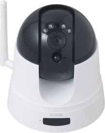 DCS-5222L/E mydlink Wireless N HD Pan&Tilt Security Camera