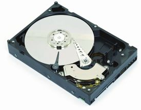 "2TB 3,5"" Internal HDD Kit"
