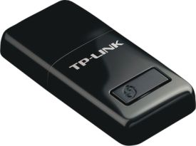 TL-WN823N WLAN Mini USB Adapter 300Mbit/s