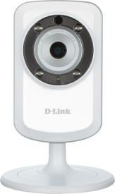 DCS-933L/E mydlink Wireless N Sound Detection Camera