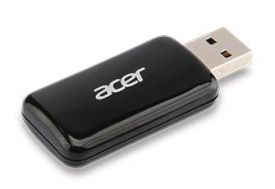USB wireless Adapter 802.11b/g/n Dual band
