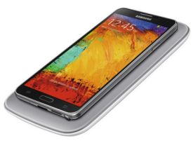 Induktives Lade-Set Galaxy Note 3