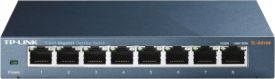 TL-SG108 8-Port-Gigabit-Switch