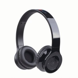 Headset Bluetooth  BHP-BER-BK