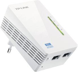 TL-WPA4220 WLAN N Powerline Adapter