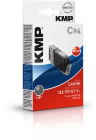 C94 OEM Canon CLI-551GY XL
