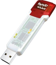 FRITZ!WLAN USB Stick N v2