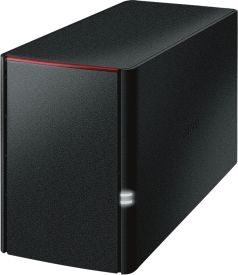 LinkStation 220 4TB