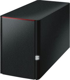 LinkStation 220 8TB