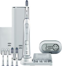 TriZone 7000 Smart Series Bluetooth