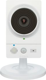 DCS-213 Wireless AC Day&Night Camera w/ Color Night Vision