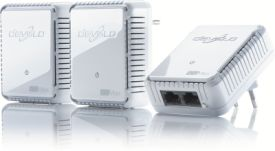 dLAN 500 duo Network Kit Powerline