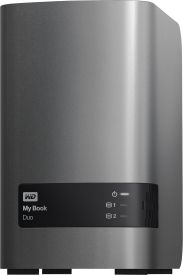 My Book Duo 12TB