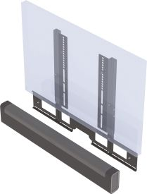FLXPBTV1021 - Sonos PLAYBAR TV Mount