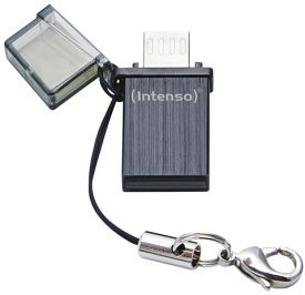 Mini Mobile Line 8GB USB + microUSB