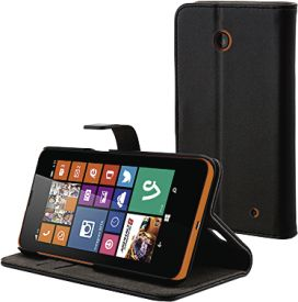 muvit Lumia 630 Slim S Folio Case B