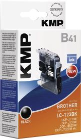 B41 OEM Brother LC-123BK