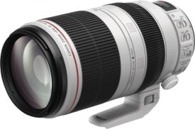EF 100-400mm 1:4,5-5,6L IS II USM