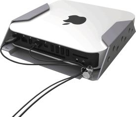 Mac Mini Security Mount Enclosure