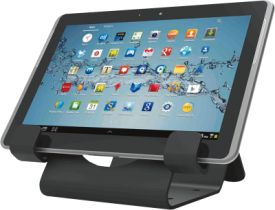 Universal Security Tablet Holder Black