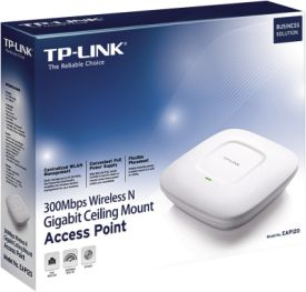 EAP120 300Mbps Wireless N Gigabit Access Point