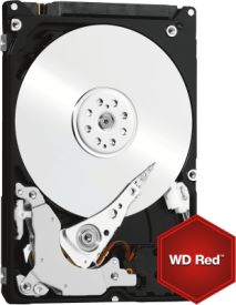 WD Red SATA 1TB/16MB