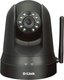 DCS-5010L/E mydlink Home Monitor 360