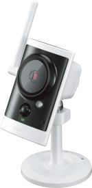DCS-2330L/E Wireless N Tag&Nacht HD Outdoor Camera