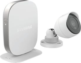 SNH-E6440BN Full-HD Outdoor Smartcam