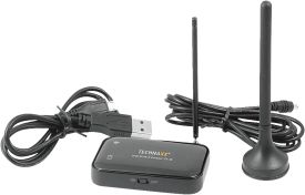 WiFi DVB-T Receiver TX-48